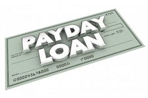 What are the requirements of payday loans? In what way it is different from other loans?